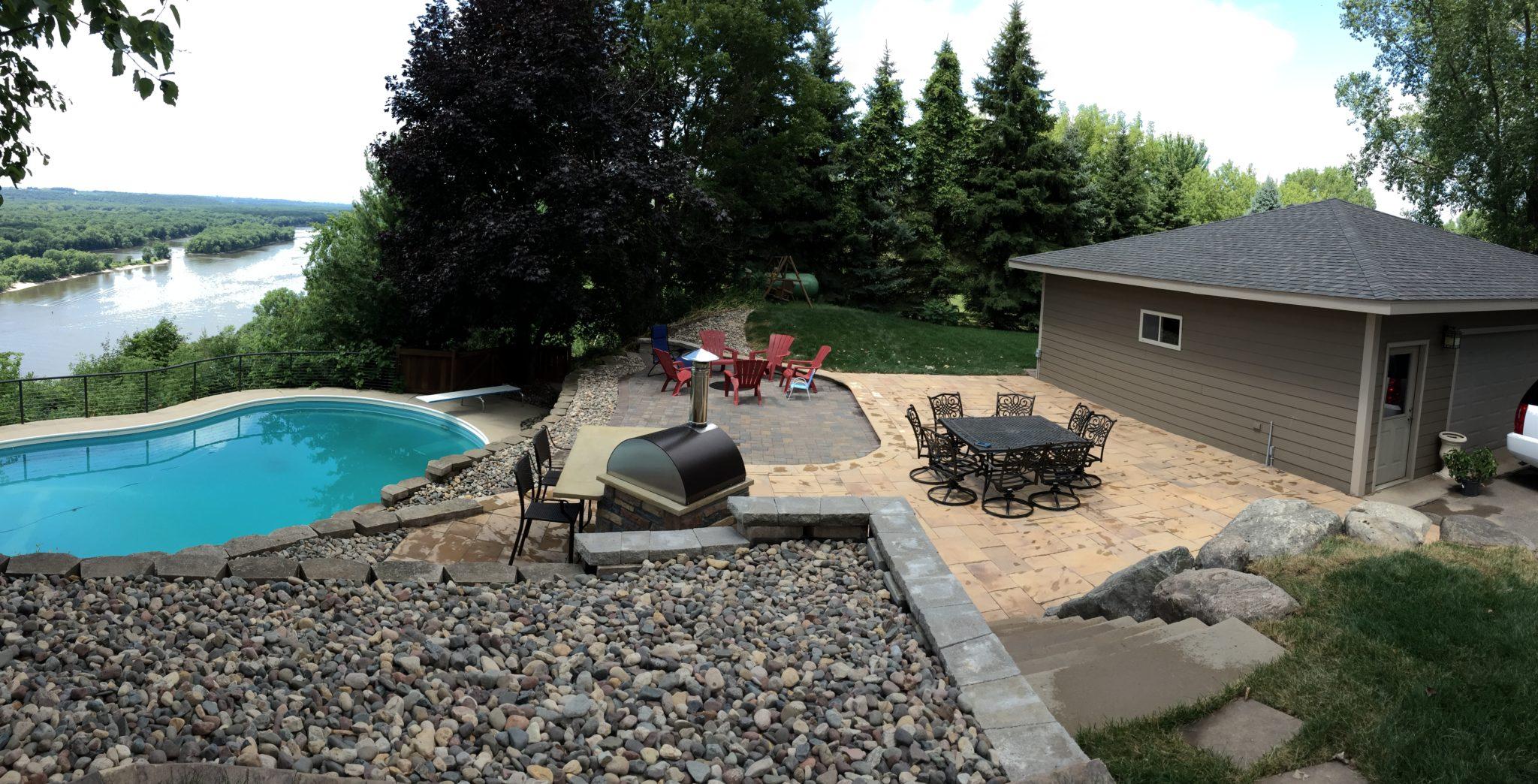 Backyard Overhaul
